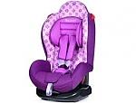 """כיסא בטיחות 9-25 ק""""ג Smart Sport"""