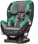 כיסא בטיחות טריומף Evenflo Triumph LX Convertible Car Seat -Flynn דגם 2017