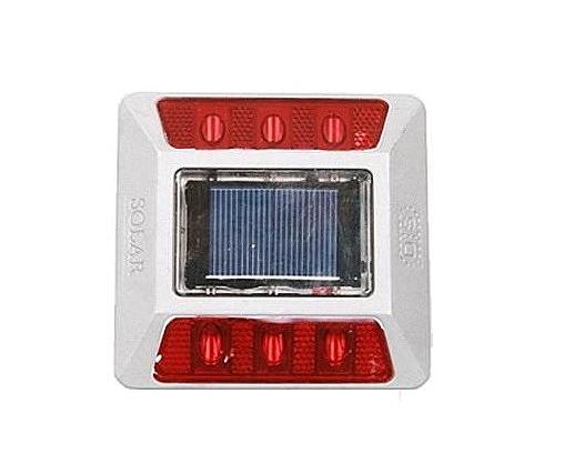 תאורת סימון שביל/כביש סולארית - 1