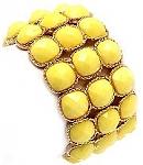 צמיד צהוב