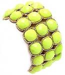 צמיד ירוק