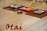 פרקט למינציה סיני מבית טוב OTAI  + הובלה והתקנה - יורם פרקט