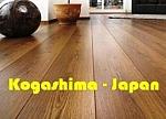 פרקט למינציה יפני קוגשימה + הובלה והתקנה - יורם פרקט