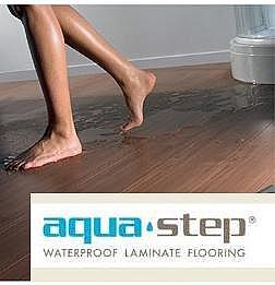 פרקטים עמידים למים Water resistant + הובלה והתקנה - יורם פרקט - 1