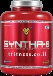 אבקת חלבון | SYNTHA 6 - 2.3KG - BSN