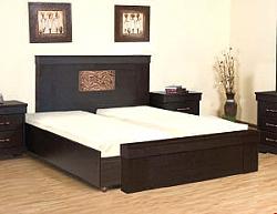 מיטה יהודית דגם הודיה