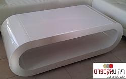 שולחן מעוגל דגם מרקורי