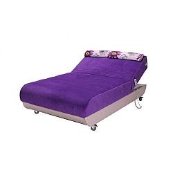 מיטה וחצי מתכוונן חשמלי דגם טורנדו