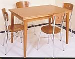 שולחן דגם יניב