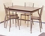 שולחן מטבח דגם מוטי
