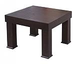 שולחן סלון 60X60