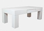 שולחן סלון מלבן אפוקסי t-18