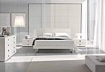 חדר שינה אפוקסי אייפל
