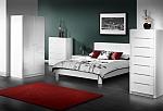חדר שינה קומפלט אפוקסי דגם דקל