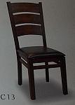 כסא לפינת אוכל דגם C 13
