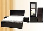 חדר שינה יוקרתי ומעוצב דגם אמילי