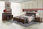 חדר שינה מיטה יהודית דגם יוגב