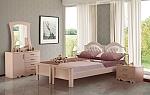 חדר שינה מיטה יהודית דגם לוטם