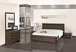 חדר שינה יוקרתי ומעוצב דגם הינדי