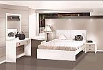 חדר שינה קומפלט דגם טוסקנה