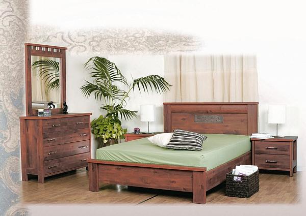 מיטה זוגית קלאס - 1