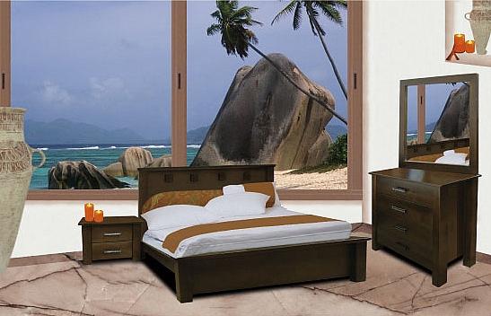 מיטה זוגית ונציה - 1