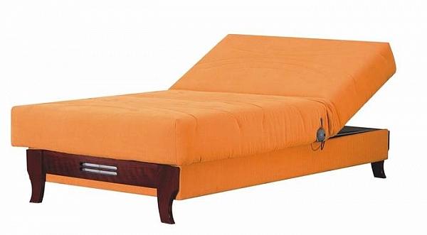 מיטה וחצי ספת נוער דגם אדמה - 1