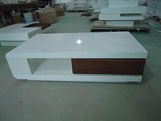 שולחן אפוקסי דגם מרגריטה - 1