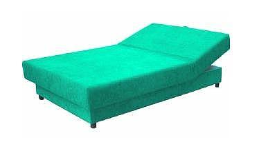מיטה וחצי ספת נוער דגם מטליקה - 1