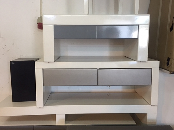 שולחן סלון מתצוגה - 1
