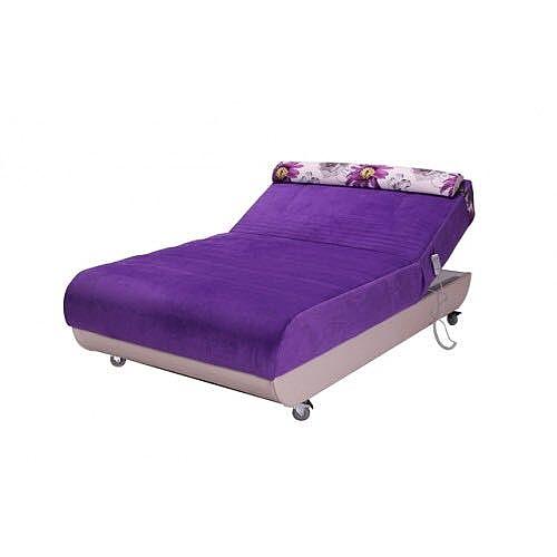 מיטה וחצי מתכוונן חשמלי דגם טורנדו - 1