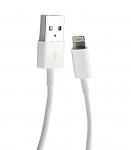כבל USB אורך 2 מטר לאייפון 5