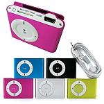 נגן MP3 8GB