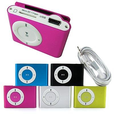 נגן MP3 8GB - 1