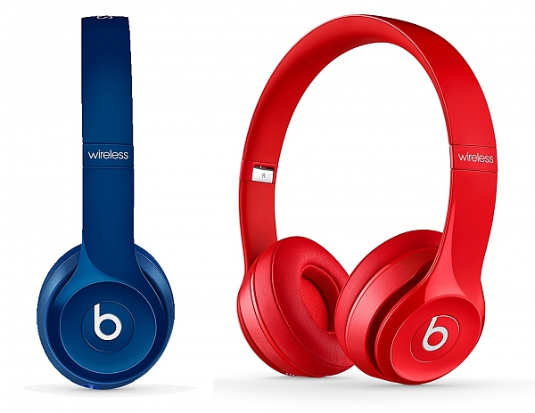 Beats by Dre Solo 2 Wireless - 1