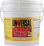 great gains universal
