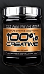 creatine scitec nutrition