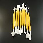 עפרונות/עטים מלאכה לקישוט ופיסול בעוגות ובצק סוכר. מקלות לקישוט במגוון צורות