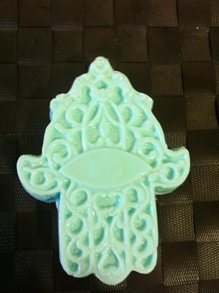 סבון גליצרין - 1