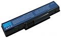סוללה חלופית ל מחשב נייד Acer Aspire 4720Z 4730Z 4740G 5236 5300 AS07A42 AS07A72 5740 5738Z