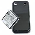 סוללה  ל SAMSUNG I9000/GALAXY S 3000MAH