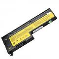 סוללה חלופית IBM Thinkpad X60 X60s X61 X61s 2600MAH 4 CELL