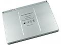 סוללה חלופית ל מחשב נייד 6 תאים  Apple MacBook Pro A1189 17