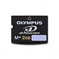 כרטיס זיכרון XD 2GB M OLYMPUS