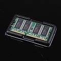 זכרון ל מחשב נייד 256MB PC133 SODIMM SDRAM 144pin