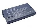 סוללה חלופית ל מחשב נייד  SONY PCGA-BP2NX PCGA-BP2NY PCG-GR PCG-GRS700 PCG-FR  5200MAH