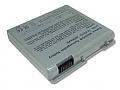 סוללה חלופית ל מחשב נייד 9 תאים Apple M7318 M7385 PowerBook G3 9Cell 12