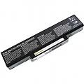 סוללה חלופית  ל מחשב נייד LG E500 EB500 ED500  5200mah 6cell