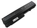 סוללה מקורית ל מחשב נייד   HP Compaq NC6400 NX6120 6100  5200MAH