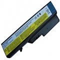 סוללה מקורית ל מחשב נייד IBM/LENOVO G460  G470 Z460 Z470 G560 V360 Z560 V560 E47 Z370 Z465 B570 B575 V470 6Cells 48Wh 4400MAH